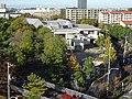 多摩市落合にある東京都下で初の幼保連携型認定こども園「おだ認定こども園」151115.JPG