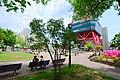 大通公園(Odori Park) - panoramio (1).jpg