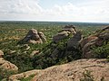 奇石观赏区 - Rock View Area - 2011.06 - panoramio.jpg