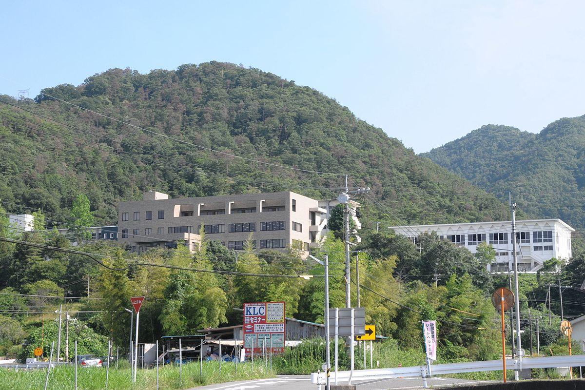 岡山白陵高等学校