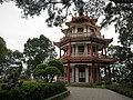 晓日阁 - Morning Sun Pavilion - 2016.02 - panoramio.jpg