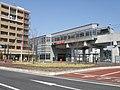 流山セントラルパーク駅 - panoramio.jpg