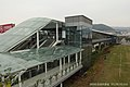 深圳机场地铁通道 Metro line 1 - panoramio.jpg