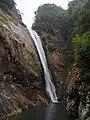 瓜溪第二瀑布 - Second Waterfall in Gua Creek - 2014.01 - panoramio.jpg