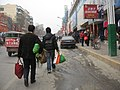 赶集 Shopping before Chinese New year - panoramio.jpg