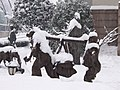雪中雕塑 - panoramio.jpg