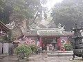 鼓浪屿的妈祖庙 - panoramio.jpg