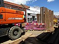 -2019-06-15 Sink hole repairs, High street, Sheringham (3).JPG