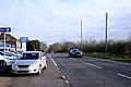 -2021-03-16 Looking north along the A15, Rippingdale.jpg