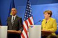01-Besuch von US-Präsident Obama 2016 in Deutschland - Hannover - Pressekonferenz 01.JPG