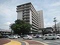 01380jfWelcome Rotonda Quezon City Avenue E. Rodriguez, Sr. España Extension Barangaysfvf 01.jpg