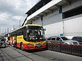01590jfNorth Avenue MRT Station EDSA Quezon Cityfvf 21.jpg