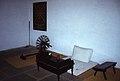 01 Chambre où vivait Gandhi Gujarat 1993.jpg