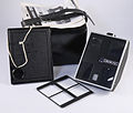 0288 Mamiya Universal Passport Adapter and mask case (5461773818).jpg