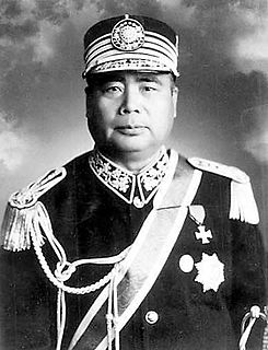 Feng Yü-hsiang Chinese general and politician