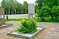 044. Тосно. Кладбище. Могила Г.А.Васильева.jpg