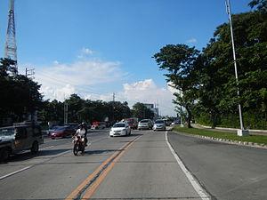 Elliptical Road - The Elliptical Road in 2015