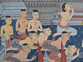 078 Jivaka Komarabhacca (detail) (9164120043).jpg
