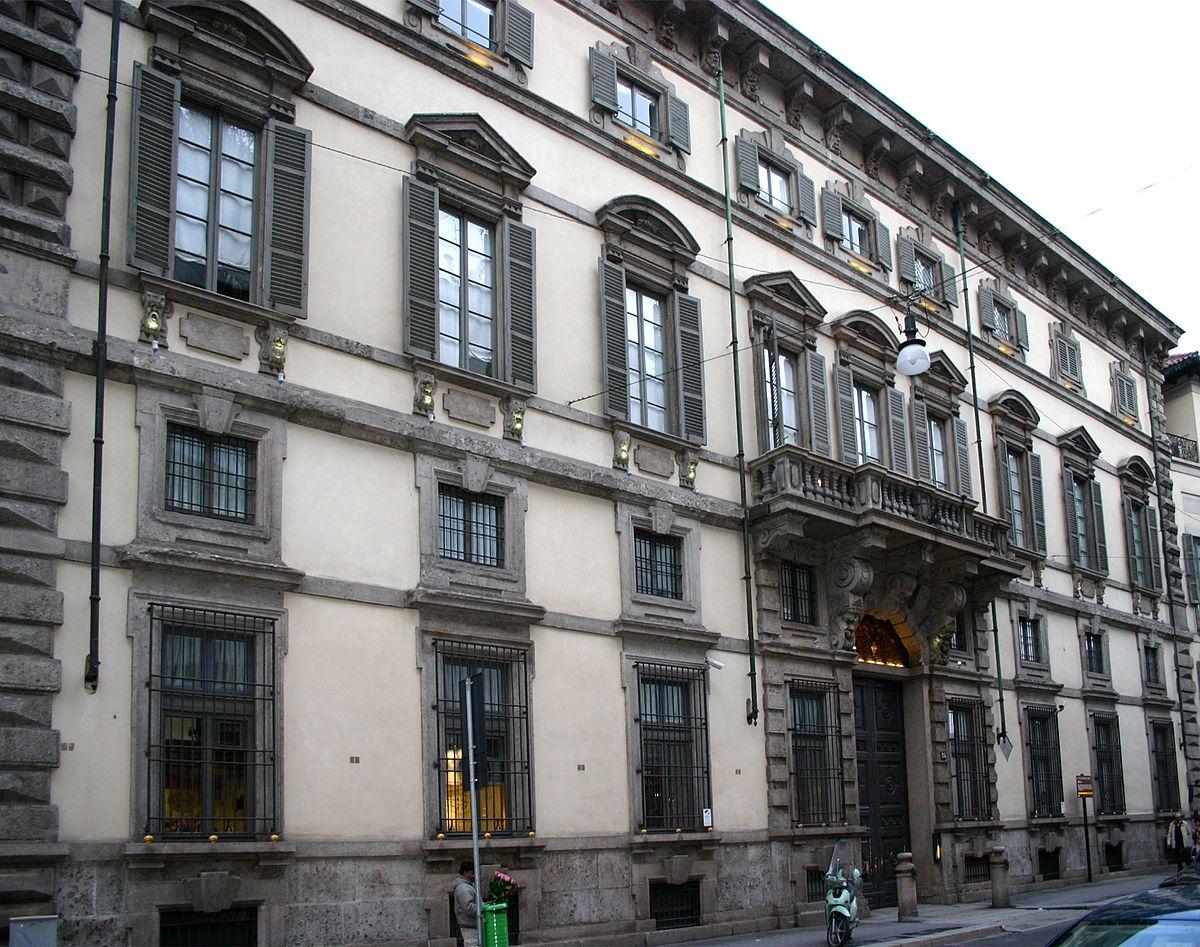 palazzo durini wikipedia