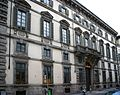 0813 - Milano - Palazzo Durini-Caproni - Foto Giovanni Dall'Orto 5-May-2007.jpg
