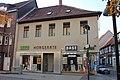 09085510 Berlin-Spandau, Carl-Schurz-Straße 45, Wohn- und Geschäftshaus um 1860 001.JPG