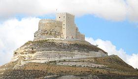 Castillo De Curiel De Duero Wikiwand