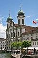 0 9124 Jesuitenkirche in Luzern (CH).jpg