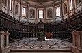 0 Venise, stalles de chœur de San Giorgio Maggiore à Venise (1).JPG