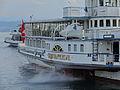 100 Jahre Dampfschiff 'Stadt Rapperswil' - Tag der offenen Dampfschiff-Türe am Bürkliplatz - Alpenquai 2014-04-26 17-43-07 (P7700).JPG