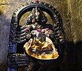 1010 CE Brihadishwara Shiva Temple, statue, built by Rajaraja I, Thanjavur Tamil Nadu India (3).jpg