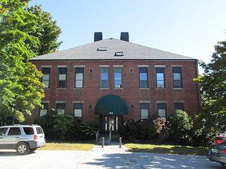 Green Street School