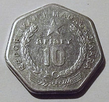 10 Ariary 1999 mint side.jpg