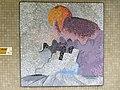 1210 Langfeldgasse 4 - Stg 52 - Großfeldsiedlung - Hauszeichen-Mosaik Landschaft (7) von Erna Frank IMG 3469.jpg