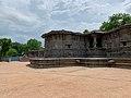 12th century Thousand Pillar temple, Hanumkonda, Telangana, India - 95.jpg