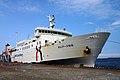 130726 Oshidomari Port in Rishiri Island Hokkaido Japan04n.jpg