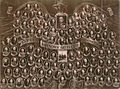 13 Kresowy Pulk Artylerii Lekkiej -1918-1928 Tablo Jubileuszowe.jpg