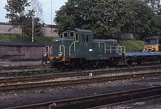 PKP class SM30 - Class SM30 locomotives