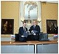 140129 Dvorkovich vice MP Rusland bij Timmermans 5579 (12206449326).jpg