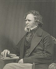 The Earl of DerbyPrime Minister 1852, 1858-59, 1866-68