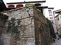 159 Mur a la plaça de Malla (Vic).jpg