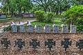 16-20-143, H.L. Hunley Crew Gravesite - panoramio.jpg