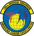 166th Medical Sq emblem.png