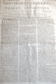 1783 Contintental Journal and Weekly Advertiser Boston January 16.png