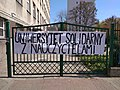 18-04-2019 Wydział Psychologii UW, poparcie dla strajku nauczycieli.jpg