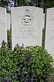 18-Den Burg - Cemetery - E.H. Patrick - 26-06-1943.JPG