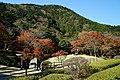 181124 Showa no mori hall Izu Shizuoka pref Japan06s3.jpg