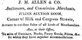1832 Julien AuctionRoom BostonDirectory.png