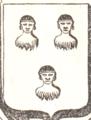 1855 Armes de Bonnechose.png