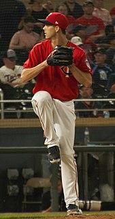 Taylor Rogers American baseball player