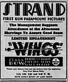 1928 - Strand Theater Ad - 7 Dec MC - Allentown PA.jpg